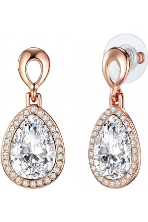 Lulu   Jane Oorbellen Crystals from Swarovski®